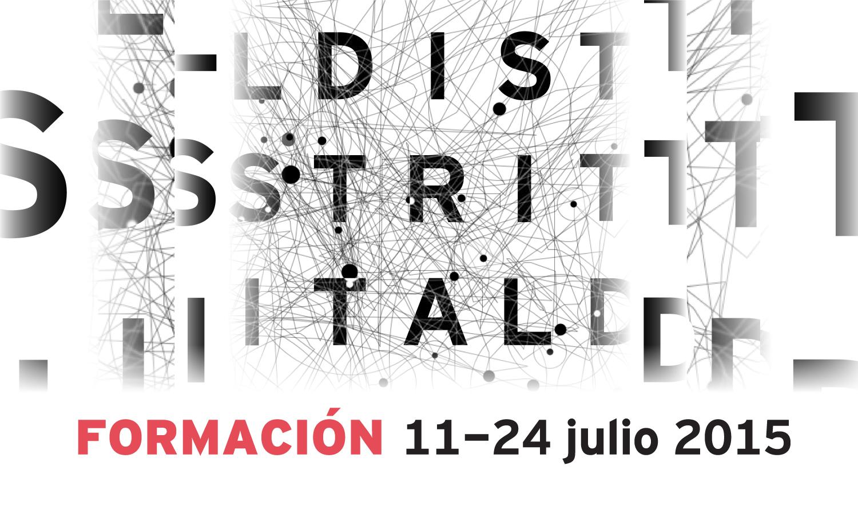 Distrital-Formación